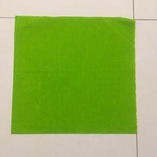 仿短軟毛草皮 50 x 50 公分 可剪裁 情境佈置 公仔擺飾 裝飾素材