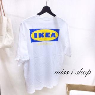 [現貨] 正韓IKEA翻玩上衣