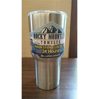 tumbler 冰霸杯 保冰杯 304不鏽鋼材質 (保溫杯、保溫壼)