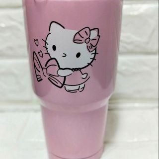Hello Kitty 冰霸杯