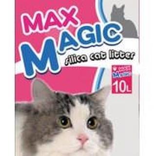 ★旺旺富★Max Magic 水晶貓砂