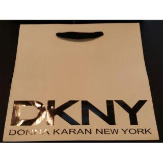 DKNY提袋紙袋