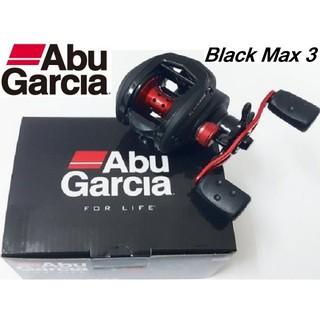 漁滿豐 Abu Garcia 捲線器 Black MAX3/-L 淡海水適用小烏龜售價$1700元現特價$1500元!