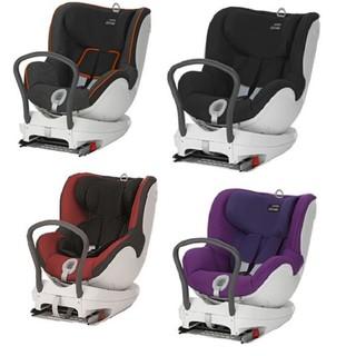 ✿Britax✿DUALFIX 旗艦型360度雙向ISOFIX 0-4歲汽車安全座椅✿預購