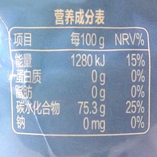 晶花調味液體糖漿5.5kg/桶 果葡糖漿 果糖 咖啡奶茶飲品用原