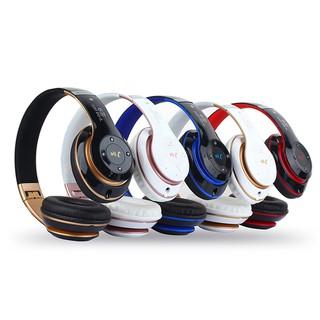 6S 耳機 摺疊 耳罩式 頭戴式 SD插卡 立體聲 運動 重低音