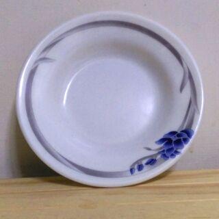 塑膠盤(18cm)