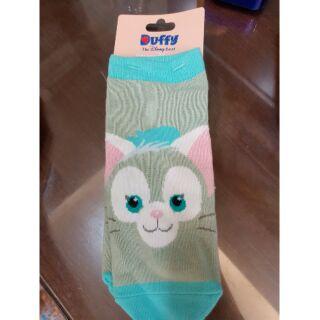 正版迪士尼畫家貓襪子