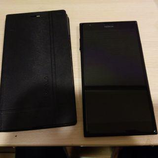 (最後一支) Nokia Lumia 1520 黑 windows phone