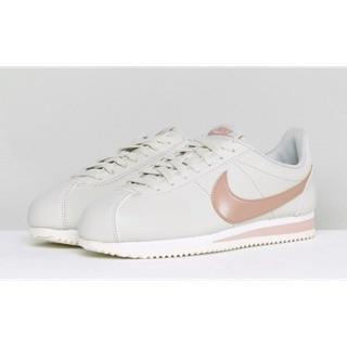 Nike Classic Cortez 阿甘鞋 乾燥玫瑰粉