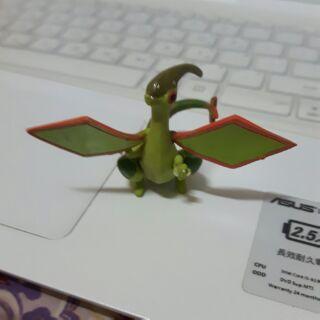 寶可夢 神奇寶貝 沙漠蜻蜓