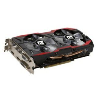 撼訊 PowerColor R9-270 2GBD5-DHEV2 R9 270 R9270