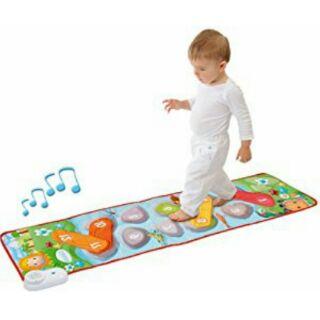 Smoby cotoons 音樂電子地毯