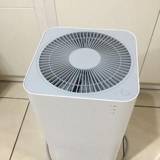 小米空氣清淨機2