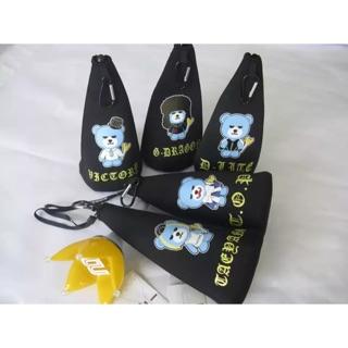 新款特賣 Big Bang bigbang 官方 手燈 應援 保護套 十週年 紀念 演唱會 皇冠手燈 螢光棒