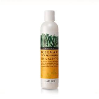 降價出清 全新封膜 NARUKO 牛爾 迷迭香髮絲濃密洗髮精 250ml 保存期限至2020.05