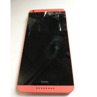 HTC Desire 816 二手故障手機 零件手機