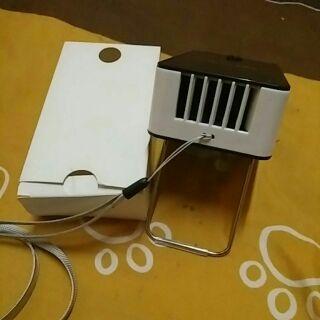 二手 小型電風扇