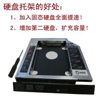 【筆電】惠普HP 4416s 4421s 4431s 4320s 4420s 4425S光驅位硬盤托架