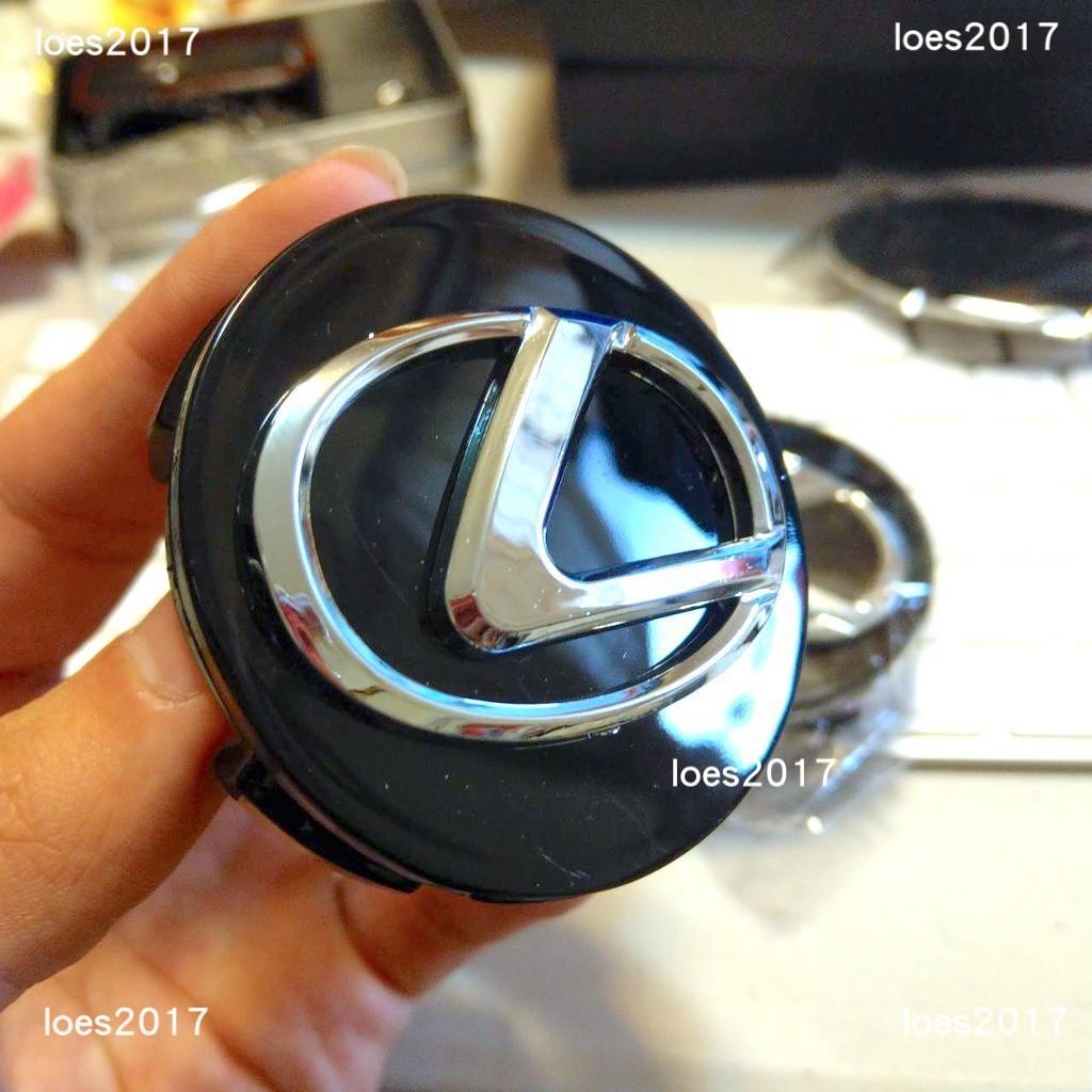 LEXUS IS ES GS 鋁圈蓋 輪框蓋 輪圈蓋 鋁圈 輪蓋 RX 中心蓋 輪胎蓋 CT200h NX LS UX