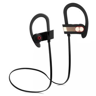 爆款 Q7運動藍牙耳機 4.1身歷聲無線雙耳掛藍牙耳機廠家