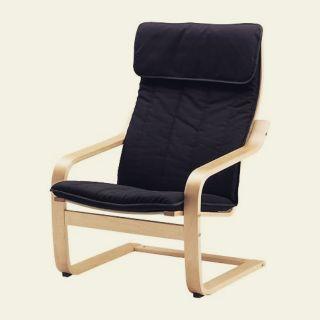 IKEA POANG 躺椅