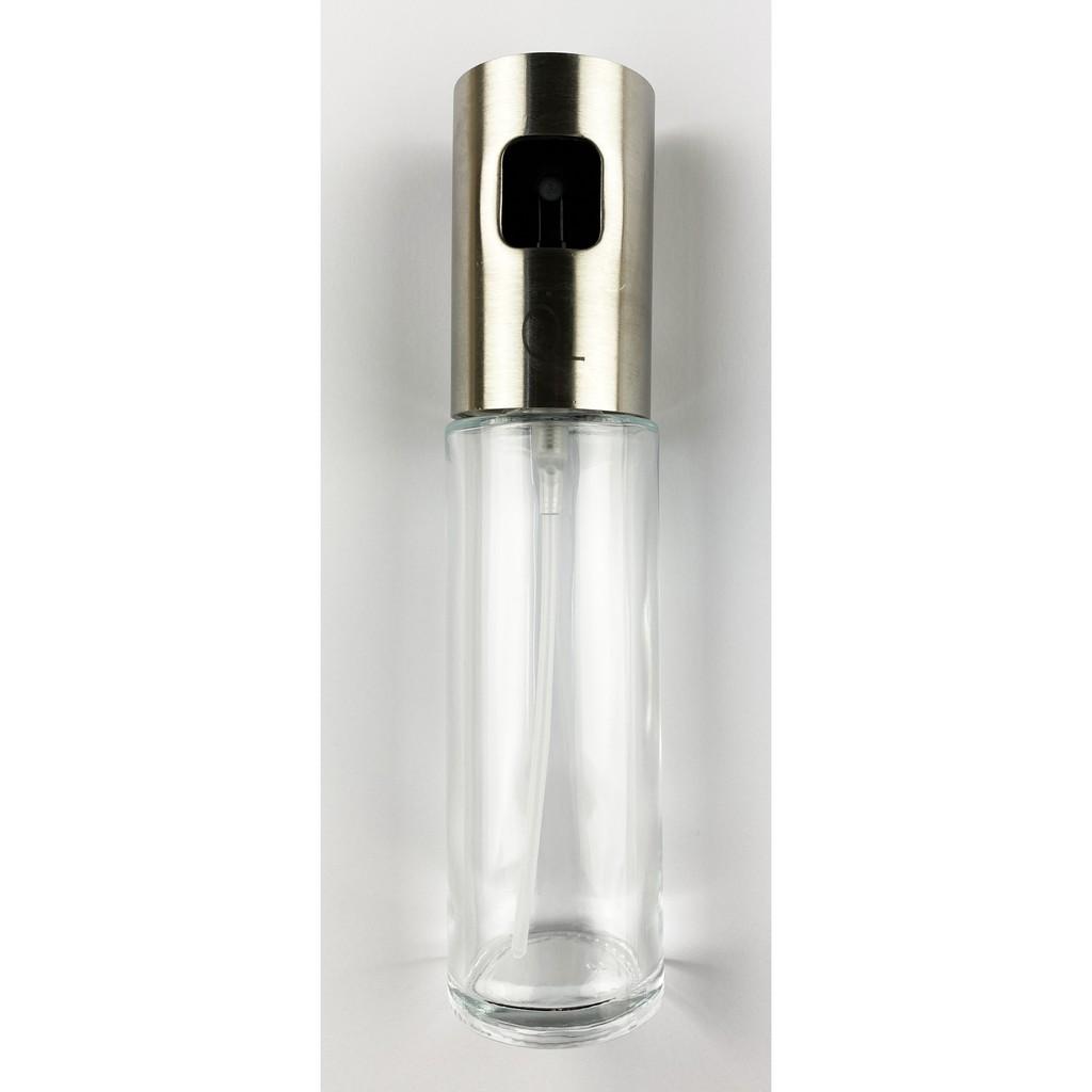 氣壓式噴油罐飛利浦氣炸鍋氣壓式噴油瓶CL 13329304不銹鋼(適用HD9642/HD9230/HD9240)