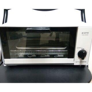 EUPA小烤箱TSK-K0698