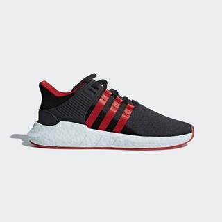 【原创】adidas EQT Support 93/17 Yuanxiao 元宵節 黑紅 DB2571