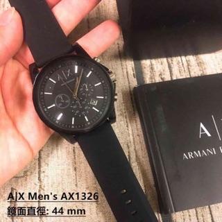 AX三眼手錶