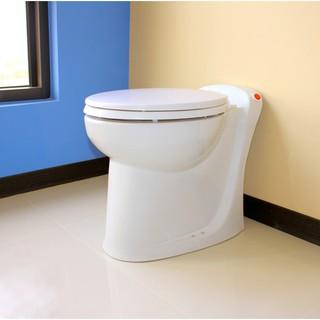 《金來買生活館》名品衛浴 PR-1721 電沖碎化馬桶 電動碎化馬桶 全自動化糞馬桶 電動馬桶 免用化糞池