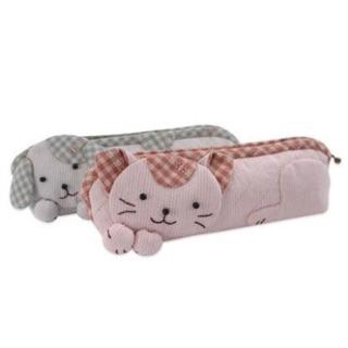 小狗、小貓筆袋鉛筆盒 材料包