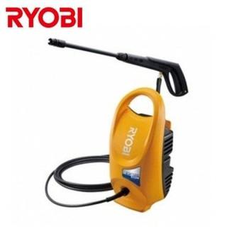 降價了!!!!日本 RYOBI 高壓清洗機 AJP-1410A (最大出水壓120BAR)免運