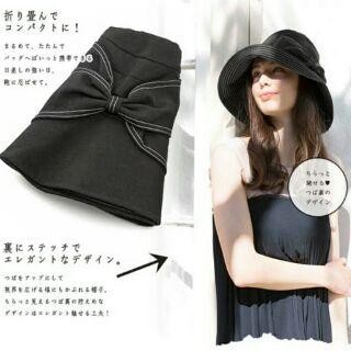 日本抗UV遮陽帽