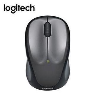 <現貨>Logitech 羅技 M235 無線滑鼠(灰色)