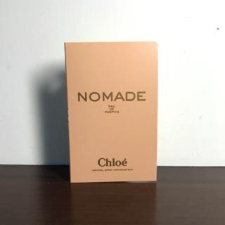Chloe芳心之旅 Nomade