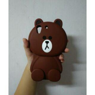 二手HTC DESIRE728熊熊手機殼