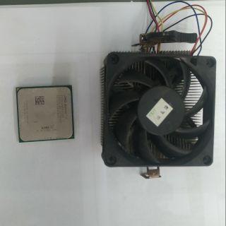 AM3腳位 AMD Athlon II X4 640 四核心CPU