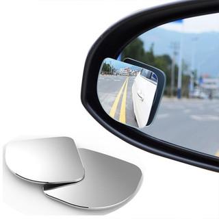 【新5 】車載後照鏡高清鏡子機車盲點凸輪停車圓形雨罩汽車配