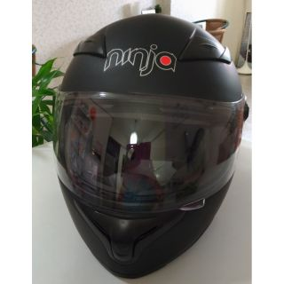 全罩安全帽ninja K-811 XL 61-62cm