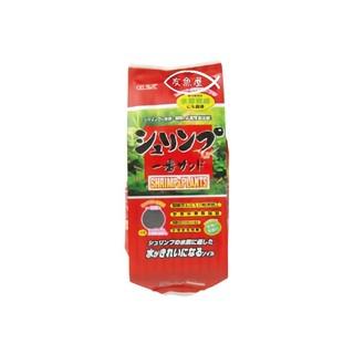 GEX 日本五味【水晶蝦、水草活性底床 800g】水晶蝦專用黑土(細) N-MAR-046