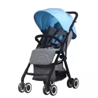 yoya四代 高景觀嬰兒推車