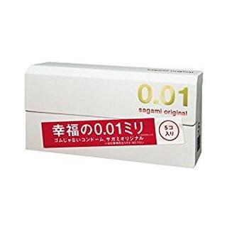 日本代購 相模 Sagami SOD金裝 001 002 003 保險套 衛生套 0.01 0.02 0.03