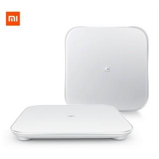 MIUI 小米體重機/智慧體重計/鋼化玻璃面板/智能秤/LED秤