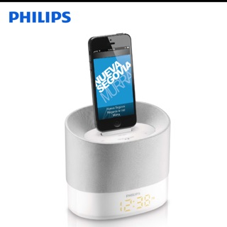 Philips ds1400 iPhone 音響 大甩賣