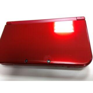 【3DS改機】全新副廠充電器 + NEW 3DS LL + 神奇寶貝 終極紅寶石 + 上下保護貼