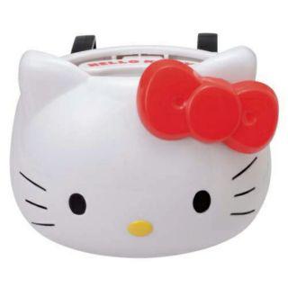 Hello Kitty 車用水杯架