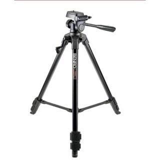Benro T600EX 鋁合金三腳架(微單、類單、入門單眼適用)