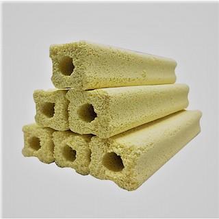 ◆蔚藍水族工坊◆ 培菌磚 (梅花形)