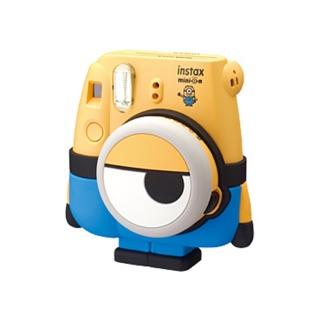 全新公司貨 現貨 富士 Mini8 Minion 小小兵拍立得 立可拍 相機